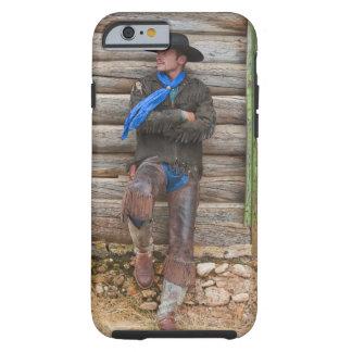 Cowboy 6 tough iPhone 6 skal