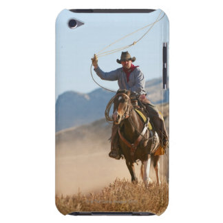 Cowboy 7 barely there iPod case
