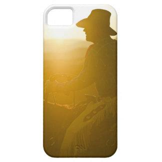Cowboy 9 iPhone 5 skydd