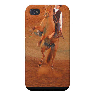 Cowboy - fodral iPhone 4 cases