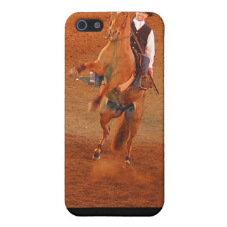 Cowboy - fodral iPhone 5 cases