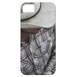 Cowboy iPhone 5 Cases