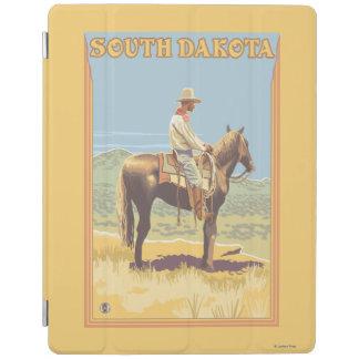 Cowboy (sidan beskådar), South Dakota iPad Skydd