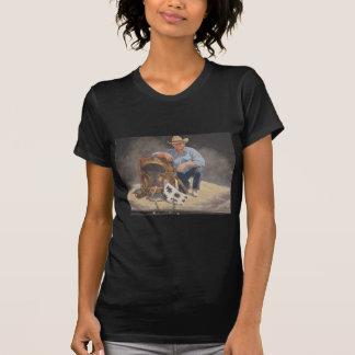 Cowboyen T Shirt