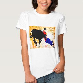Cowboyen Tee Shirt