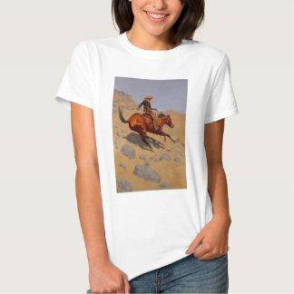 Cowboyen Tshirts