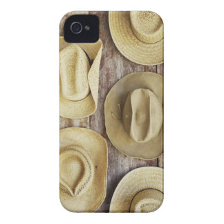 Cowboyhattar iPhone 4 Cases