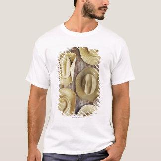 Cowboyhattar T-shirts