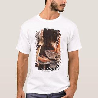 Cowboykänga T Shirts