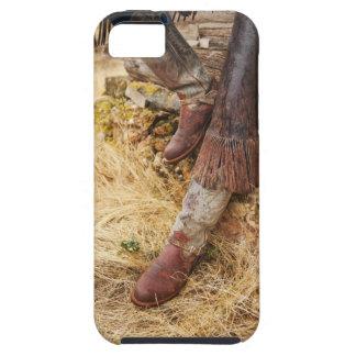 Cowboykängor 2 iPhone 5 cover