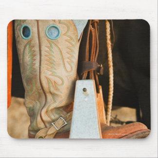 Cowboykängor Musmatta