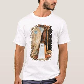 Cowboykängor T Shirts