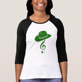 Cowboymusikband Tee Shirt