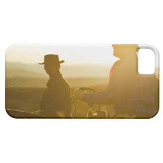 Cowboys 5 iPhone 5 Case-Mate skydd
