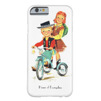 Cowboys- och indieriphone case barely there iPhone 6 skal