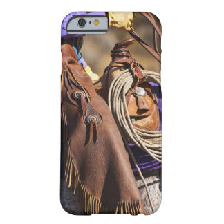 Cowgirl 7 barely there iPhone 6 skal