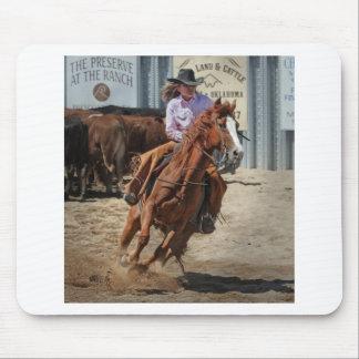 cowgirl musmatta