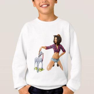 Cowgirl Tee Shirts