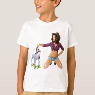 Cowgirl Tshirts