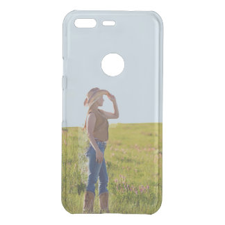 Cowgirl Uncommon Google Pixel Skal