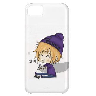 CozmossE TaKuma Chibi iPhone 5C Fodral