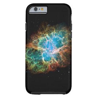 Crab Nebula Tough iPhone 6 Fodral