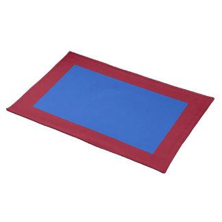 Cranberry och Blåbär-Färgad bordstablett