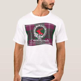 Crawford klan tee shirt