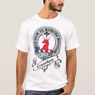 Crawford klanemblem t shirts