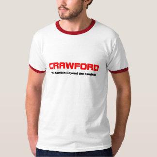 Crawford Nebraska Tröja