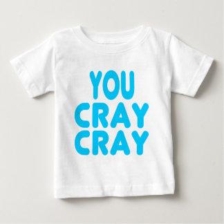 Cray Cray internet Memes T Shirts