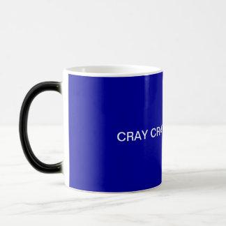 CRAY-CRAY MAGISK MUGG