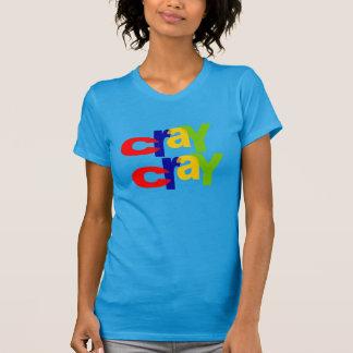 cray cray tröja