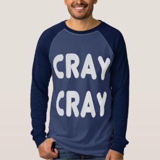 Cray Cray vitinternet Memes Tröja