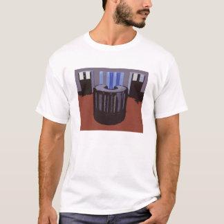 Cray. Tee Shirt