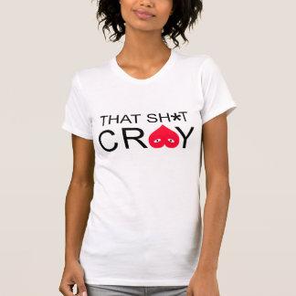 cray tshirts