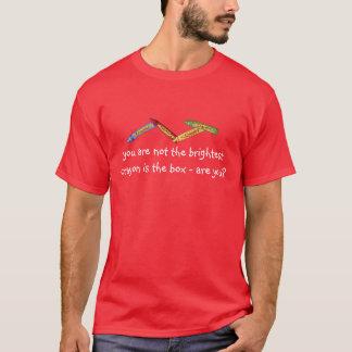 Crayon Tee Shirts