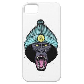 CrazyMonkey iPhone 5 Cover