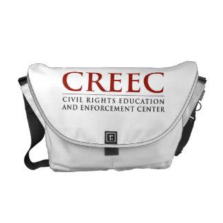 CREEC-messenger bag Kurir Väskor
