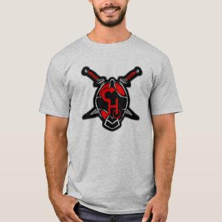 Crimson hjältar t shirts