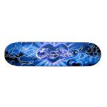 Cristina Skateboard Decks