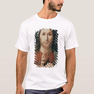 Cristo Salvator Mundi, 1465 Tee Shirt