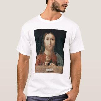 Cristo Salvator Mundi, 1465 Tee Shirts