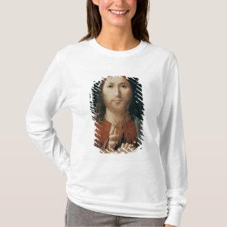 Cristo Salvator Mundi, 1465 Tröja