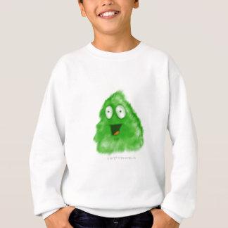 Crittermas träd t-shirt