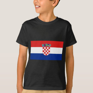 croatia t shirt
