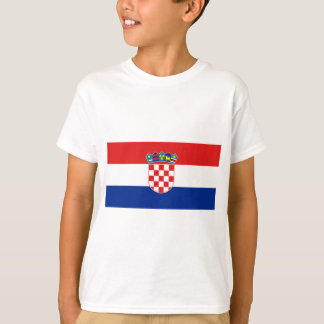 croatia t shirts