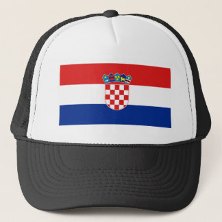 croatia truckerkeps