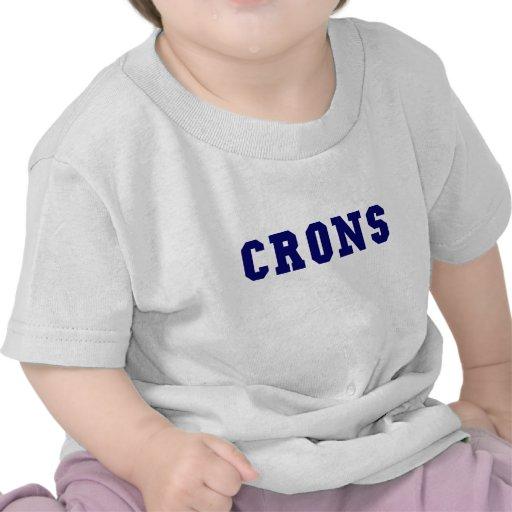 CRONS T-SHIRT