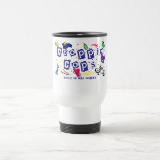 Croppin haffar travel mug resemugg